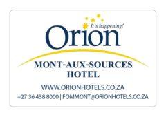Orion MAS Hotel